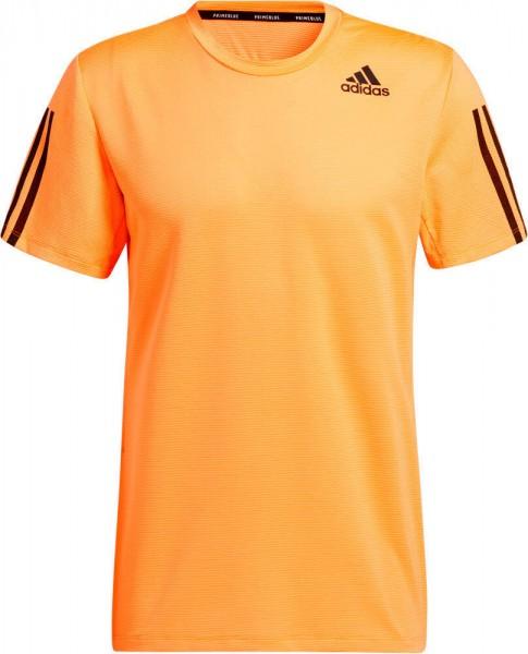 adidas 3-Streifen Slim T-Shirt - Bild 1