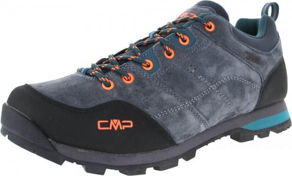 CMP Herren Trekkingschuhe Alcor Low - Bild 1