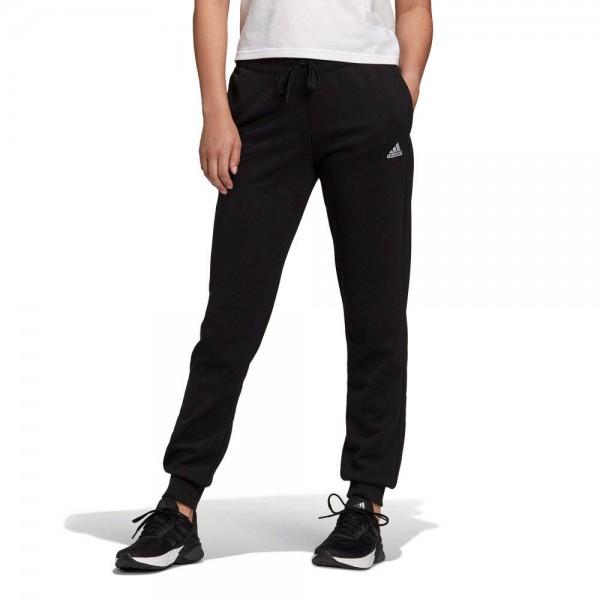 adidas Damen Hose  LIN FT C PT - Bild 1