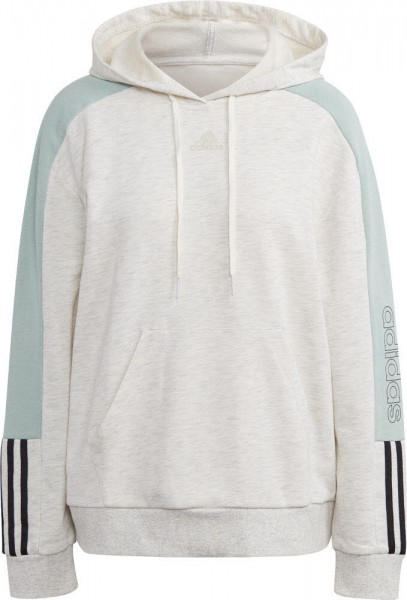adidas Essentials Colorblock Hoodie - Bild 1