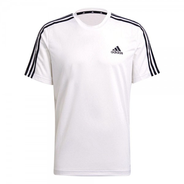 adidas Herren T-Shirt 3S T - Bild 1