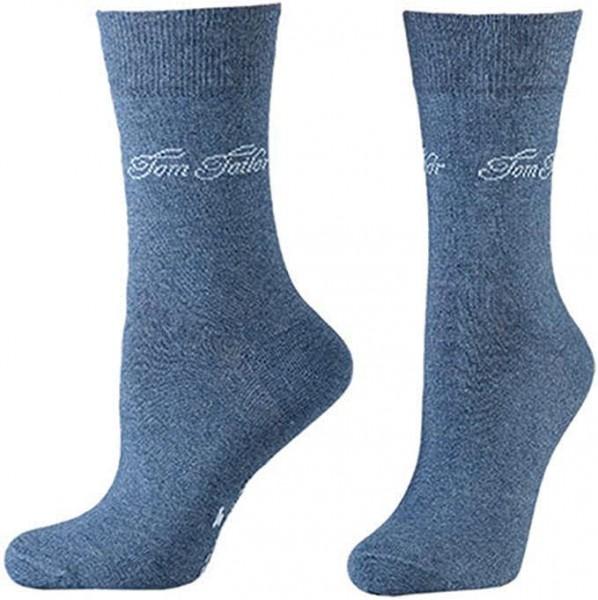 Tom Tailor Socks 3er Pack