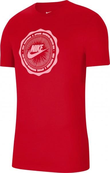 Nike M NSW SS TEE BTS FUTURA,UNIVER