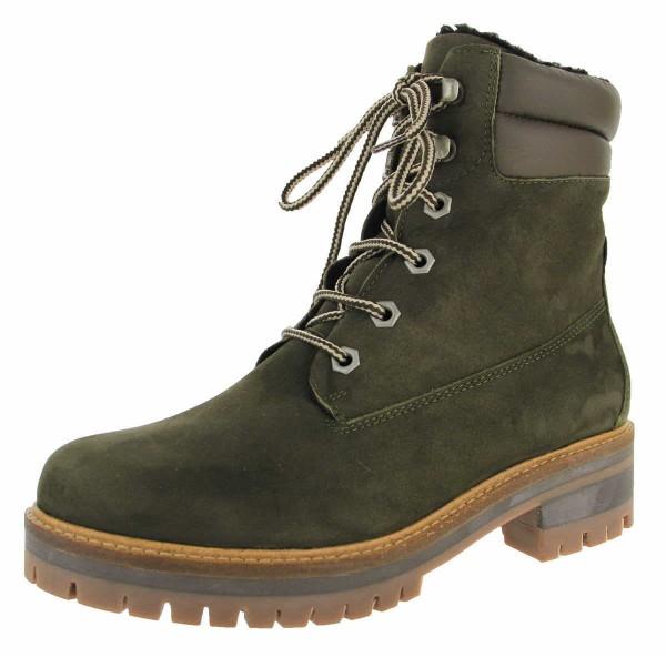 Poelman gefütterter Worker Boots - Bild 1