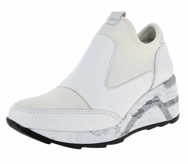 Cetti Damen Sneaker mit Keilabsatz - Bild 1
