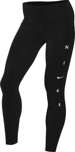 NIKE ONE WOMEN'S 7/8 TIGHTS,BL
