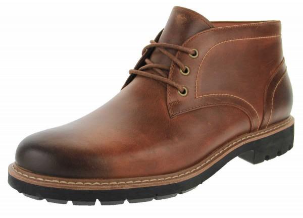 Clarks Herren Boots Batcombe Lo - Bild 1