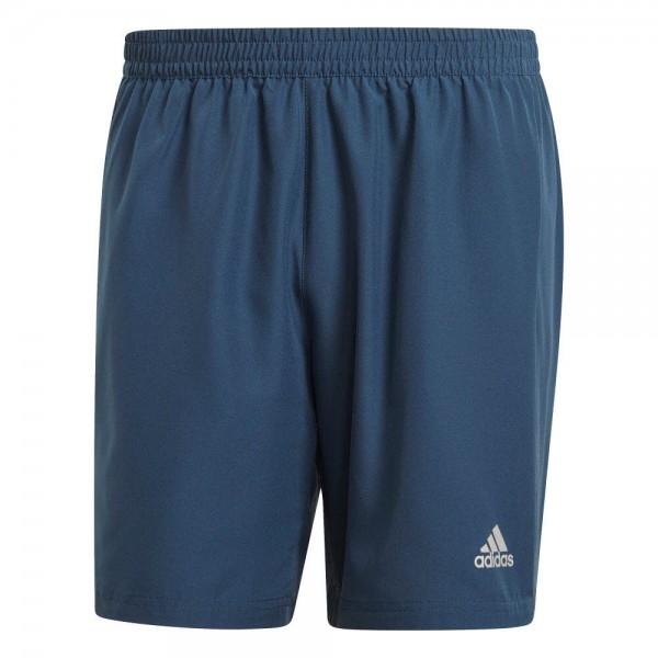 adidas Herren Shorts RUN IT SHORT - Bild 1