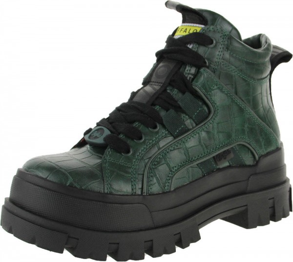 Buffalo Damen Plateau Boots ASPHA - Bild 1