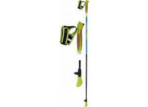 NORDIC CARBON VARIO NW-Stock,lime g