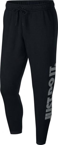 Nike M NSW JDI+ PANT FLC MIX,BLACK