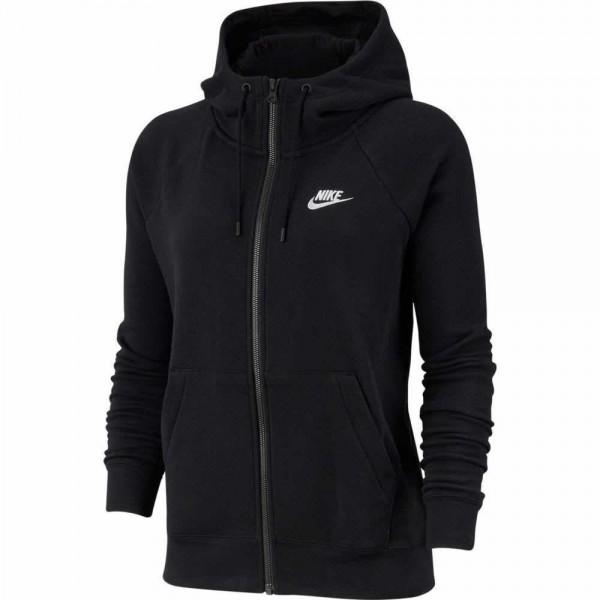 Nike Women's Full-Zip Fleece Hoodie - Bild 1