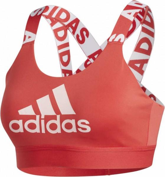adidas Don't Rest Branded Sport-BH - Bild 1