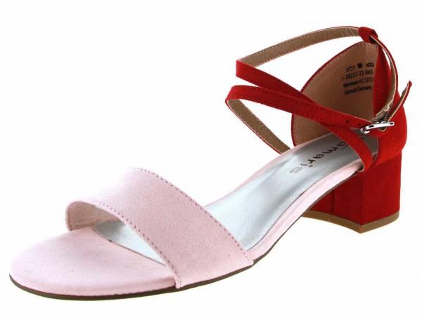 Tamaris feine Damen Sandale - Bild 1