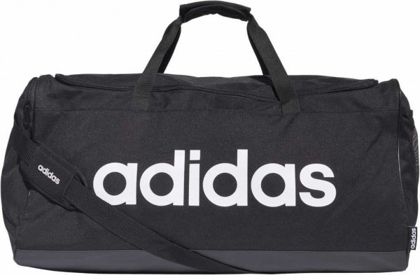 adidas Sporttasche - Linear Logo Duffelbag