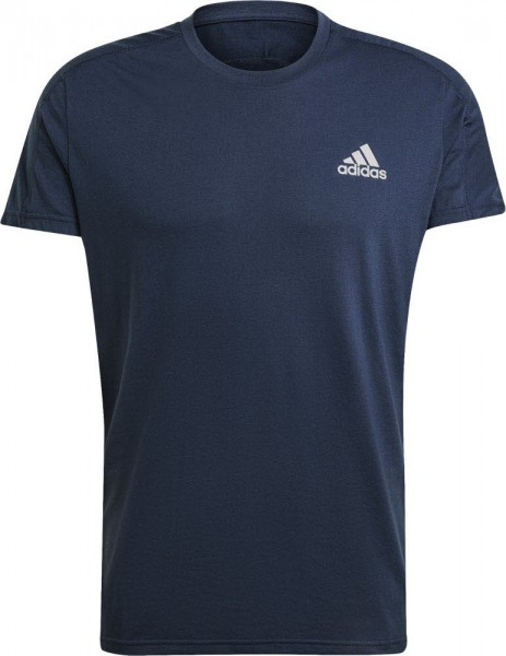 adidas Own the Run Soft T-Shirt - Bild 1