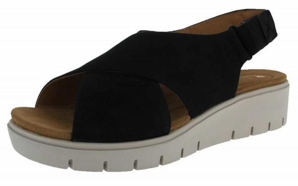 Clarks Damen Sandale - Bild 1