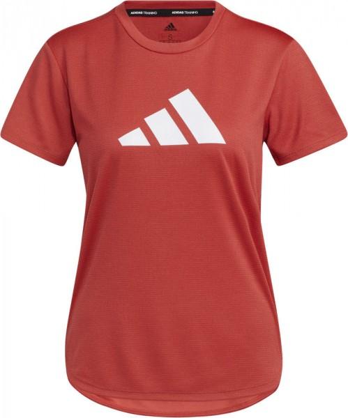 adidas 3 Bar Logo T-Shirt - Bild 1