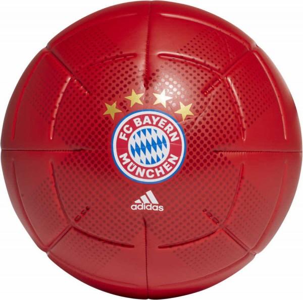 adidas FC Bayern München Club Ball - Bild 1