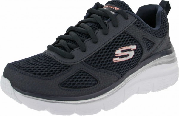 Skechers Damen Sneaker Fit-Perfect - Bild 1