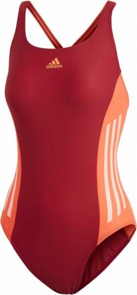 adidas Colorblock Badeanzug - Bild 1