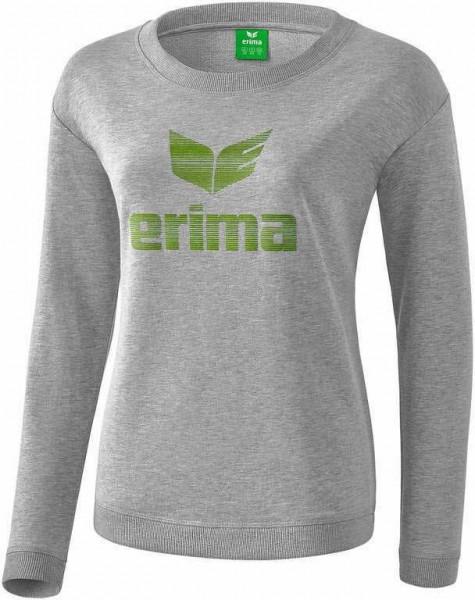 Erima Damen Essential Sweatshirt - Bild 1