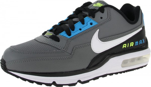 Nike AIR MAX LTD 3,SMOKE GREY/ - Bild 1