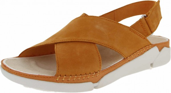 Clarks Damen Sandale Tri Alexia - Bild 1