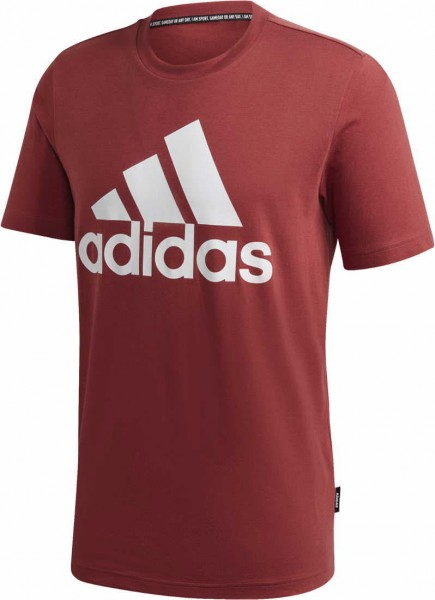adidas GC7351 Herren T-Shirt - Bild 1
