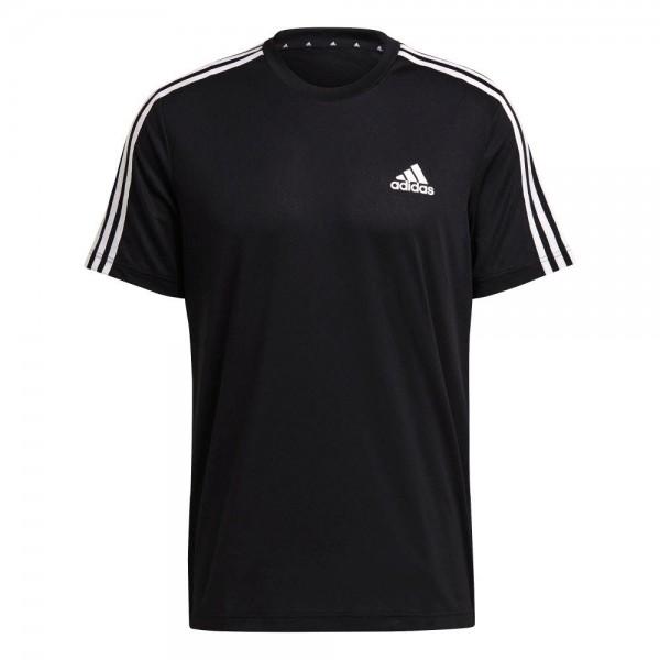 adidas Herren T-Shirt 3S TGM2105 - Bild 1